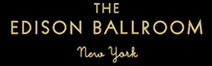 The Edison Ballroom – New York