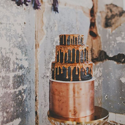9 Alternative Wedding Cakes