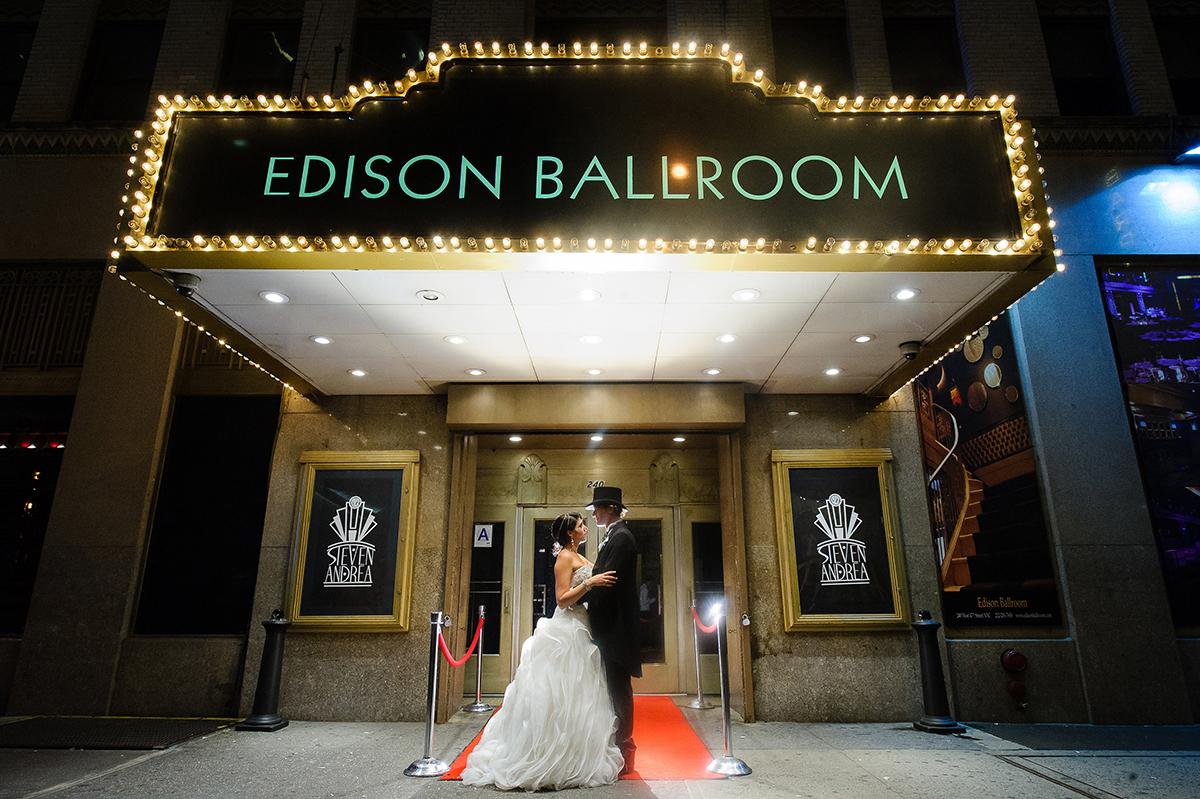 Edison Ballroom