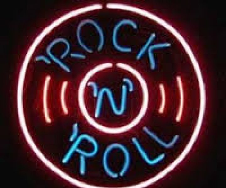 rock n roll bar mitzvah theme ideas