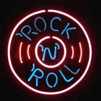 Rock 'n' Roll Bar/Bat Mitzvah Ideas